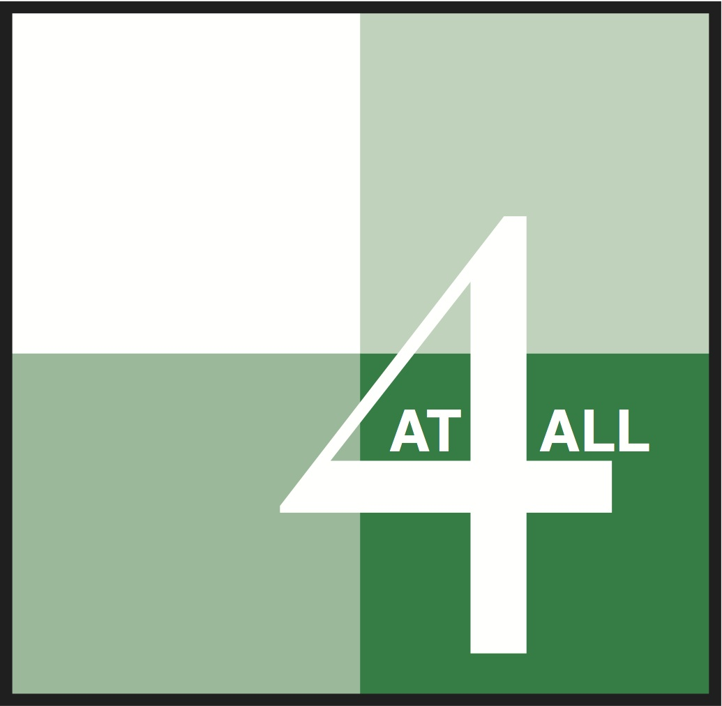 At4All Logo