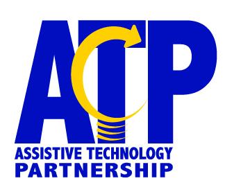 Assistive Technology Partnerhsip logo