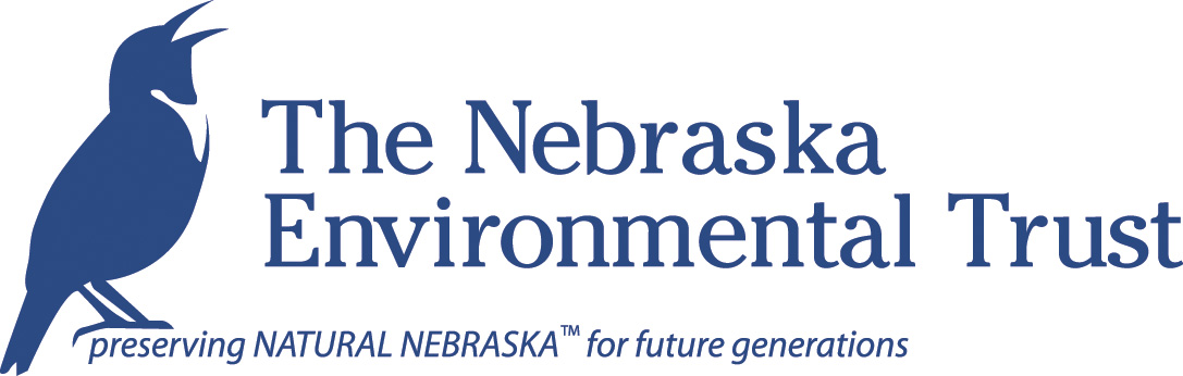 Nebraska Environmental Trust logo
