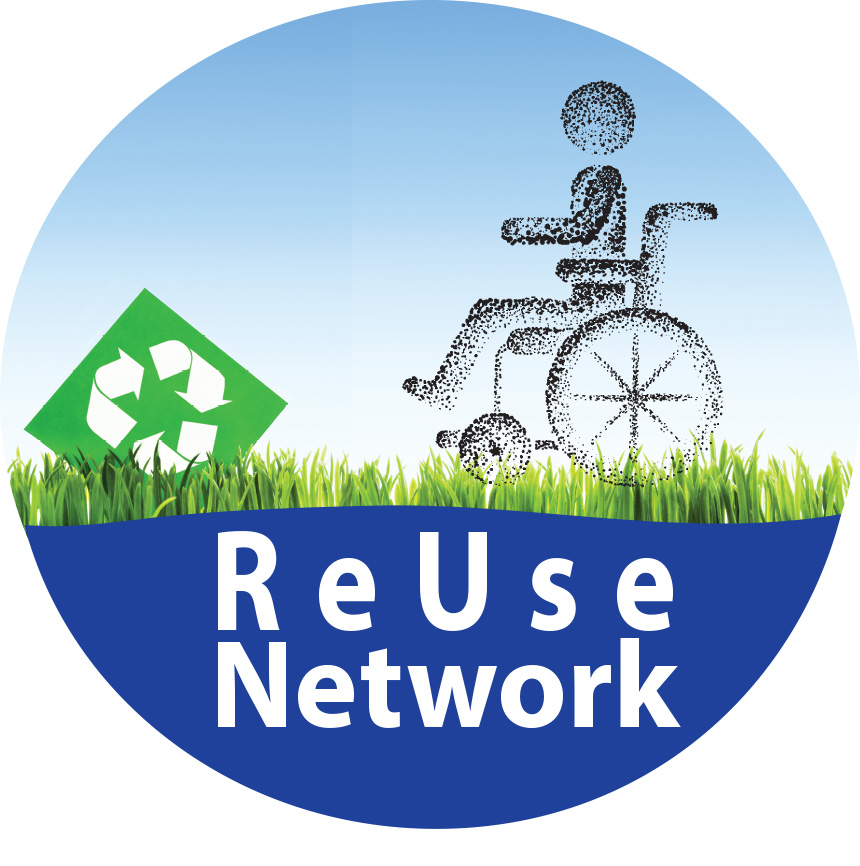ReUse Network Logo circle